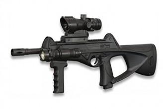 ACME Airsoft C4 series Ressort Spring : pourquoi acheter cette carabine à plomb?