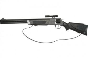 Ideal – PI6001800 Maverick : la carabine à plomb pour les tous petits