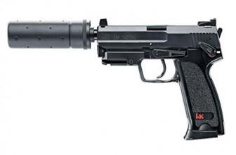 Umarex airsoft tactical : Une carabine à plomb très bien conçue